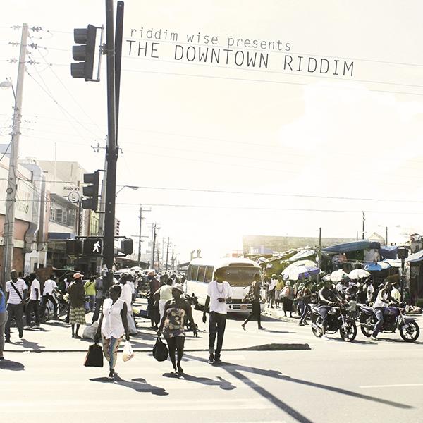 TheDowntownRiddim