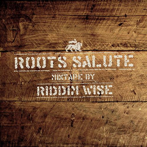 RootsSalute